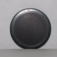 Used OM Camera Body Cover or Teleconverter top Lens Cap  - Free shipping worldwi