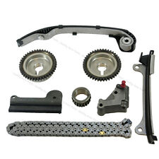 Timing Chain Kit For Nissan Sentra Sunny Almera QG13DE QG15DE QG18DE QG16DE