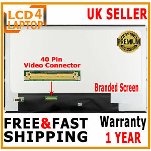 """Replacement Toshiba Satellite C660D-16G 15.6"""" Laptop LED Screen HD Display"""