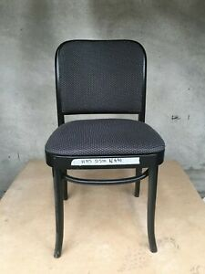 Vintage Hoffman 811 Thonet Style Bentwood dining chairs Poland (20 available)