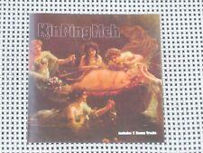 Kin Ping Meh Prog Psych CD
