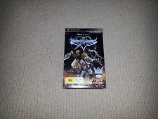 Kingdom Hearts Birth by Sleep Sony PSP Game Boxed AUS Special Edition