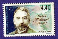 TIMBRE 1998 STEPHANE MALLARMÉ NEUF
