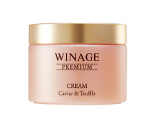 [Coreana] WINAGE Premium Cream 100ml / Caviar & Truffle