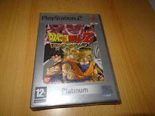 Videojuegos luchas Bandai Sony PlayStation 2