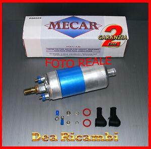 4260 Pompa Elettrica Benzina 5 bar FORD ESCORT 1600 1.6 XR3 i rif. 0580254910
