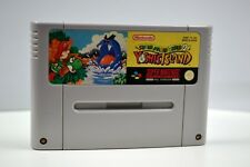 SNES - Super Mario World 2: Yoshi's Island - Cart