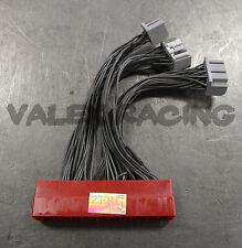 Zerg OBD2B to OBD2A Jumper Harness 00-01 Integra 99-00 Civic 98-02 Accord