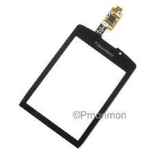 OEM Blackberry Torch 9800 Replacement Digitizer Touch Screen Glass Lens+Adhesive