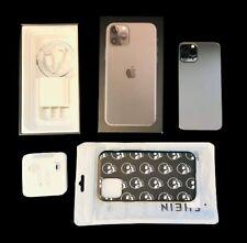 New listing Apple iPhone 11 Pro Max - 256Gb - Space Gray (Unlocked) A2160 (Cdma + Gsm)