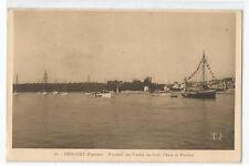 29 Bénodet, Crucero De Yates, Ensenada De Pen Foui