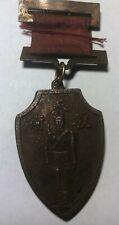 Chinese China Military Dress 1936 Rank Vintage Original Medal