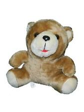 "Barenwelt LHD Plush Teddy Bear 9"" German Stuffed Animal No Costume"