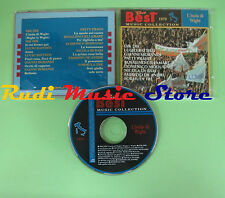 CD BEST MUSIC ISOLA WIGHT compilation PROMO 1994 PATTY PRAVO BATTISTI (C19)