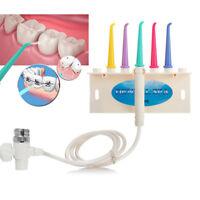 AZDENT Dental Water Flosser Oral Irrigator Jet Dental SPA Teeth Cleaning SALE