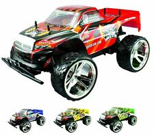 Remote Control RC NQD Monster Truck Racing Off Road BIG WHEEL TRUCK SERIES