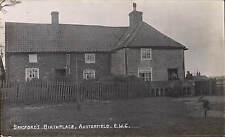 Austerfield near Bawtry. Bradford's Birthplace by E.W.C.