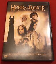 Der Herr Der Ringe - Die zwei Türme DVD