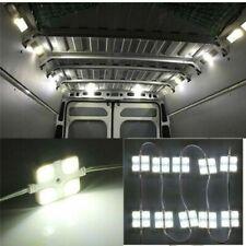 40LED Interni Auto Luci Kit 12V for Rimorchio Furgone Rv Soffitto Lampada