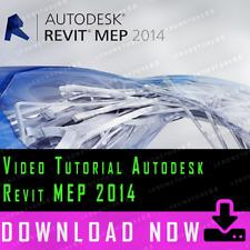 Professional Video Tutorial Autodesk Revit MEP 2014