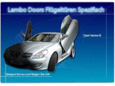 Opel Vectra B Flügeltüren Lambo Doors NEU
