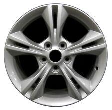 "16"" Ford Focus 2012 2013 2014 Factory OEM Rim Wheel 3878 Silver"