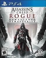 Assassin's Creed Rogue Remastered ( Playstation 4 / PS4 )