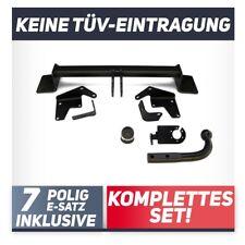 Auto-Anbau- & -Zubehörteile Für Suzuki Swift III MZ/EZ 05-10 Anhängerkupplung starr+ES 7p uni Kpl AHK Anhängerkup. & Abschleppteile