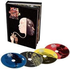 Miles Davis Bitches Brew 40th Anniversary Collectors Edition CD