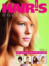 Hair's How, Vol. 1: Collections (English and Spanish Edition), Hair's How Magazi