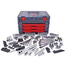 Craftsman 254 Piece Mechanics Tool Set