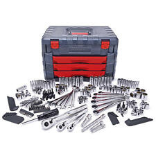 Craftsman 254 Piece Mechanics Tool Set w/ Carrying Case