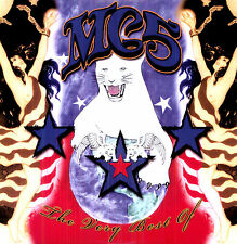 MC5 Very Best Of 13 ESSENTIAL SONGS Hits Collection NEW SEALED VINYL LP