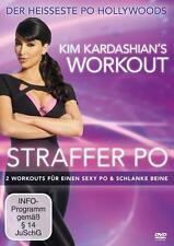 Kim Kardashian`s Workout - Straffer Po (2011)