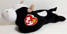 "TY Beanie Babies ""DAISY"" the Cow - MWMTs! RETIRED! A MUST HAVE! GREAT GIFT!"