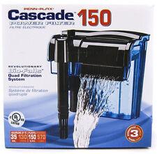 CASCADE 150 AQUARIUM POWER FILTER