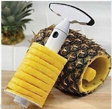 1PC Pineapple Corer Slicer Peeler Cutter Parer Knifeplastic Fruit Kitchen Tool