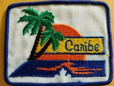 Vtg CANIBE SOUTH BEACH VACANCY - PATCH ✔ COLLECTOR'S✔ NOS✔ OG 1980'