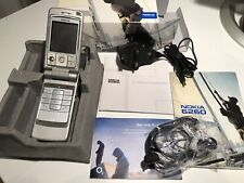 Nokia 6260 Mobile Phone Boxed With Accessories Excellent