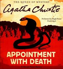 Appointment with Death: A Hercule Poirot Mystery by Agatha Christie...