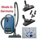 Miele Complete C3 Canister Vacuum Cleaner Quiet Powerline w/ Turbo Head US 120V✅ photo