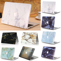 "Marble Stone Hard Case Cover Shell for Macbook Air Pro 11"" 12"" 13"" 15''+Retina"