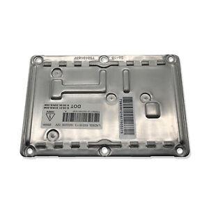 For 2003-2005 Audi A4 S4 Xenon Headlight HID Ballast Control Unit Module 4-Pin