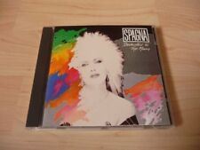 CD Spagna-Dedicated to the Moon - 1987 incl. Call me + EASY LADY + DANCE DANCE