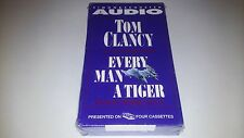 Every Man a Tiger : The Gulf War Air Campaign by Chuck Horner and Tom Clancy (19