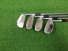 RARE Ben Hogan Golf PRECISION JUNIOR Iron Set 3 7 9 W Right Handed JR COLLECT