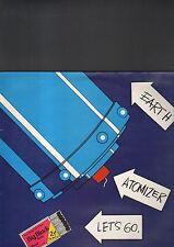 BIG BLACK - atomizer LP