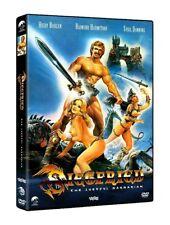 Siegfried The Lustful Barbarian (1971) Sybil Danning, English DVD!