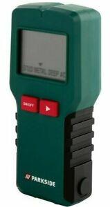 Parkside Multifunktionsdetektor Leitungssucher Leitungssuchgerät Stromsucher