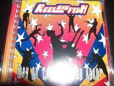 Reel Big Fish Why Do They Rock So Hard (MDS Australia) CD - Like New